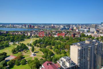美国波士顿5卧5卫的房产