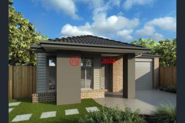 居外网在售澳大利亚3卧2卫新开发的新建房产总占地396平方米AUD 430,000起