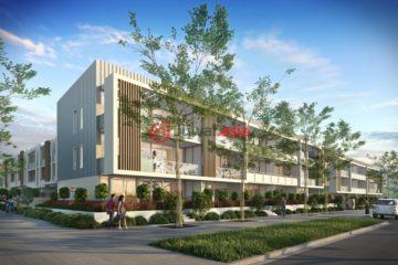 澳洲堪培拉1卧1卫特别设计建筑的房产