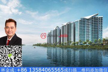东北地区房产房价_新加坡房产房价_居外网在售新加坡2卧2卫新开发的房产总占地57平方米SGD 850,000