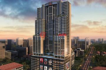 居外网在售柬埔寨Sihanouk Ville1卧1卫的房产总占地31平方米USD 74,885