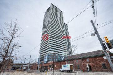 居外网在售加拿大1卧1卫新房的房产总占地87平方米CAD 649,900