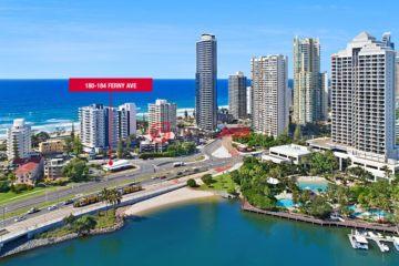 居外网在售澳大利亚总占地1055平方米的商业地产