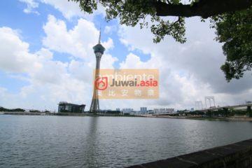 居外网在售中国澳门4卧3卫曾经整修过的房产总占地153平方米HKD 18,000,000