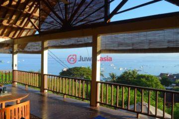 居外网在售印尼4卧4卫局部整修过的房产总占地500平方米USD 340,000