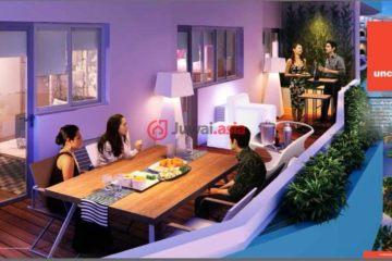 菲律宾1卧1卫新房的房产