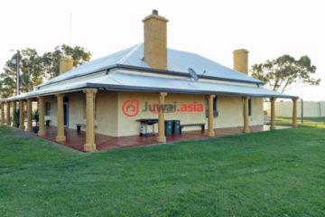 澳洲房产房价_南U乐国际娱乐房产房价_埃利斯顿房产房价_居外网在售澳洲埃利斯顿总占地133828511平方米的乡郊地产