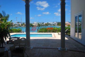 巴哈马拿索4卧5卫新房的房产