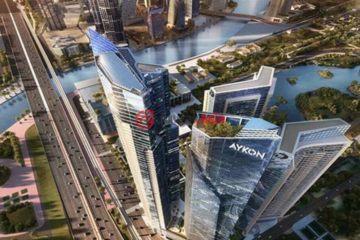 居外网在售阿联酋迪拜新开发的新建房产AED 1,300,000起