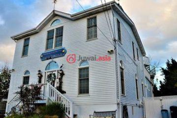 美国房产房价_新泽西州房产房价_居外网在售美国总占地465平方米的商业地产