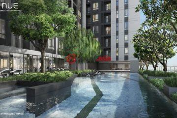 居外网在售泰国1卧1卫新开发的房产总占地28平方米THB 2,800,000