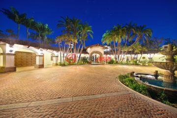 居外网在售美国7卧9卫特别设计建筑的房产总占地1312平方米USD 10,400,000