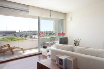 居外网在售西班牙3卧2卫的房产总占地122平方米EUR 630,000