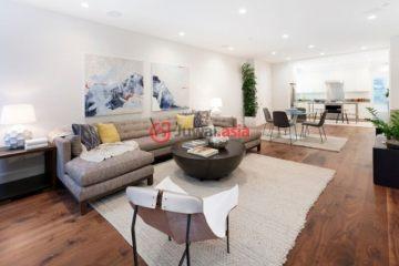 美国房产房价_加州房产房价_旧金山房产房价_居外网在售美国旧金山6卧4卫的房产总占地511平方米USD 10,750,000