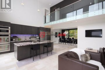 居外网在售加拿大4卧4卫新房的房产总占地4366平方米CAD 1,249,000