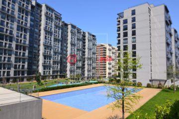 土耳其伊斯坦布尔1卧1卫新开发的房产