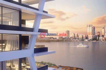 澳洲西澳大利亚州新开发的房产