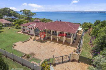 居外网在售澳大利亚Redlands6卧6卫的房产总占地4869平方米