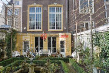 居外网在售荷兰阿姆斯特丹6卧6卫的房产EUR 10