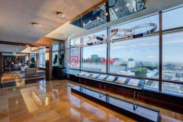 居外网在售美国洛杉矶2卧2卫的房产总占地150平方米USD 1,800,888