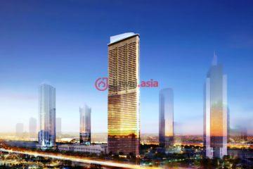 居外网在售阿联酋新开发的新建房产AED 1,500,000起
