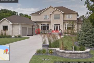居外网在售加拿大4卧4卫最近整修过的房产总占地2016平方米CAD 1,225,000