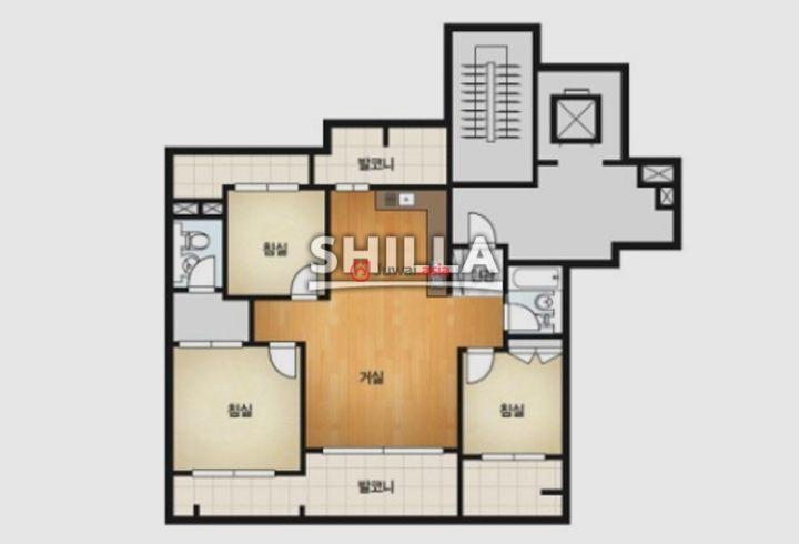 8米x108米房屋设计图