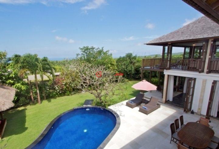 印尼巴厘岛丹帕沙的房产,编号17026040