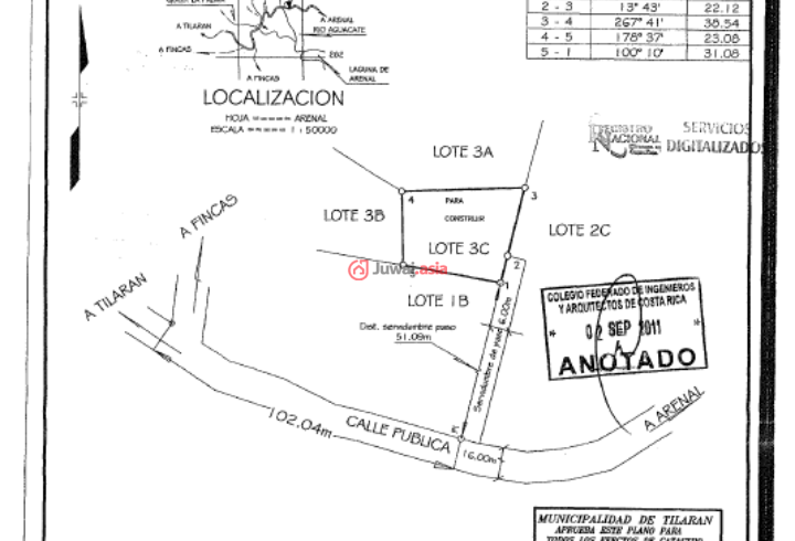 哥斯达黎加的房产,.,编号32547936