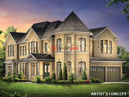 加拿大安大略省多伦多的房产,2 Bellefond St,编号37554504