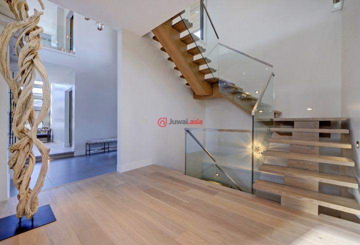 加拿大阿尔伯塔卡尔加里的房产,4208 Britannia Drive SW,编号29637743