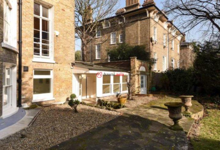 英国英格兰伦敦的房产,Church Terrace,编号35436587