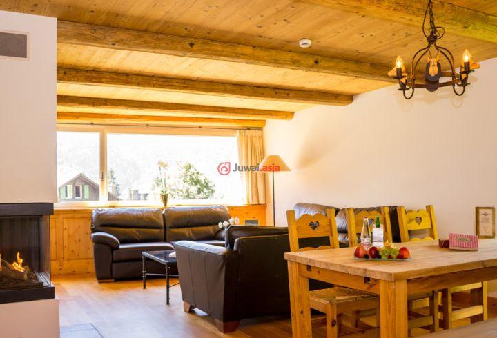 瑞士格林德瓦的房产,Swiss Alps Resort 1,编号37398762