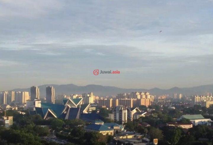 马来西亚的房产,编号37731921