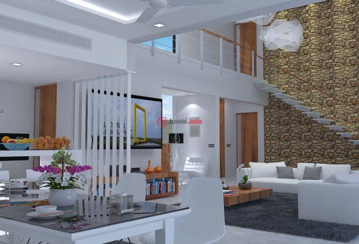 泰国素叻府苏梅岛的房产,编号26431888