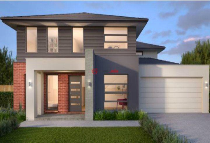U乐国际娱乐维多利亚州墨尔本的新建房产,Amberley Street,编号31088451