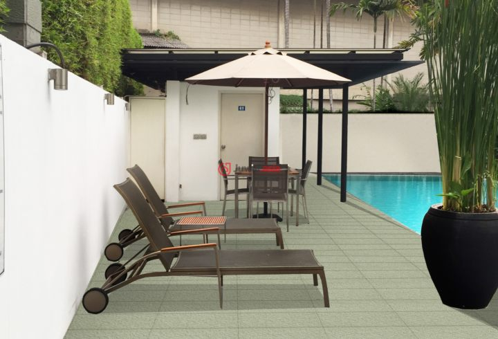 泰国曼谷的房产,88 The Trees Sathorn, Soi Meksawat, Chongnonsi, Yannawa, Bangkok 10120,编号39266941
