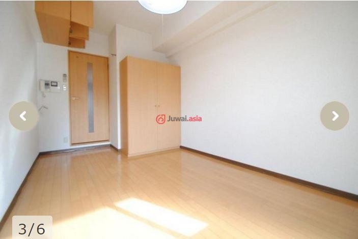 日本单身公寓装修