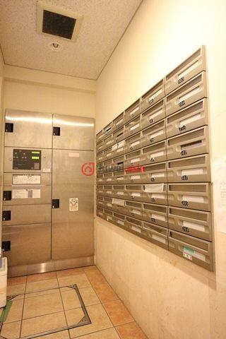 日本东京的房产,1-4-12,编号35436213