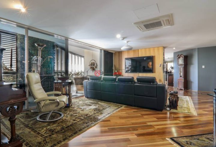 U乐国际娱乐昆士兰的房产,U 26/135-139 Shore Street W,编号33751104
