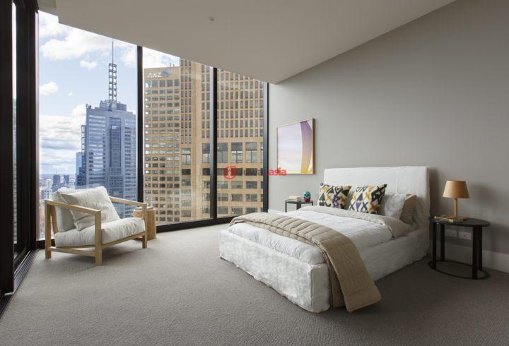 澳大利亚维多利亚州墨尔本的房产,3603/35 Spring Street,编号34504261