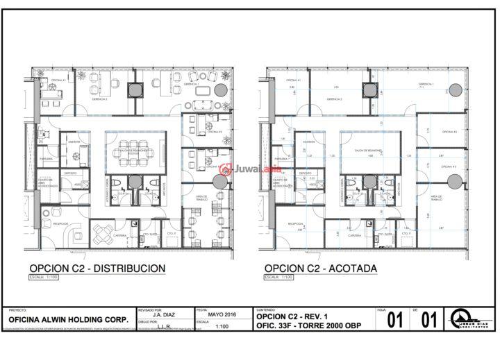 巴拿马巴拿马城巴拿马城的商业地产,Punta Pacifica Blvd,编号37300648