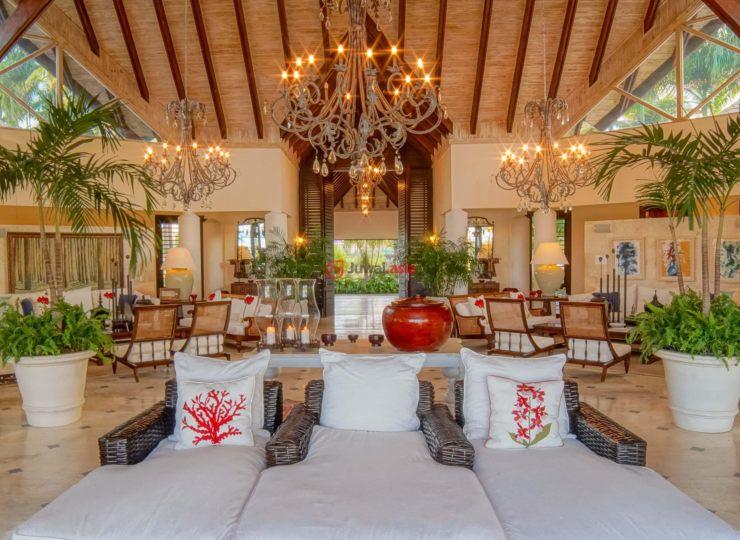 多明尼加的房产,Vista Chavon A,编号37188275