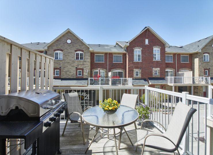 加拿大安大略省多倫多3臥的房產