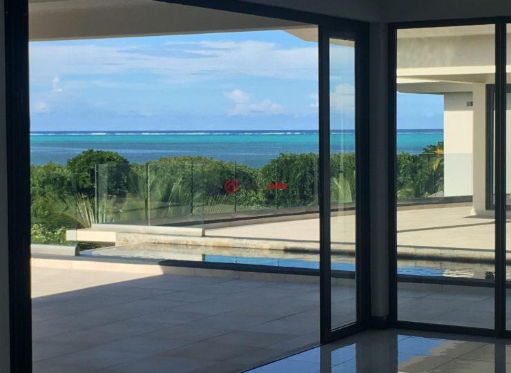 毛里求斯的房产,编号32310589