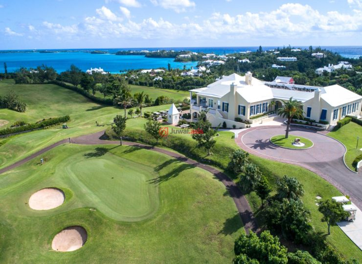 百慕达的房产,51 Tucker's Point Drive 3 Bedroom Unit,编号36110743