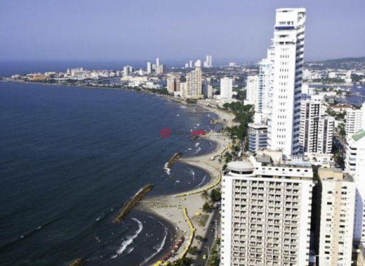 哥伦比亚科尔多瓦的房产,7-12 Carera 1 Cartagena Bolivar,编号31374175