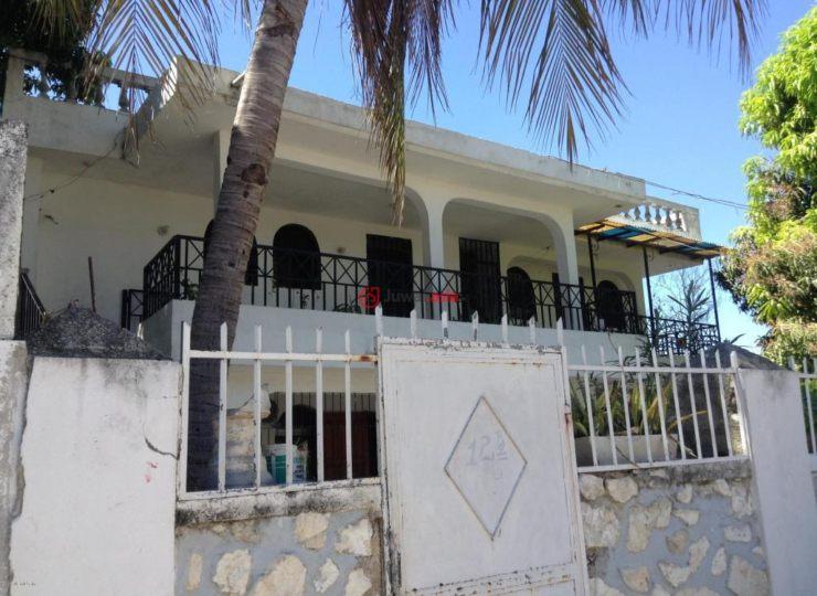 海地的房产,12 RUE FIGARO DELMAS 33,编号29401861