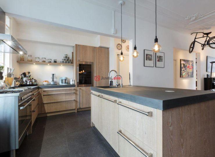 荷兰北荷兰阿姆斯特丹的房产,Derde Helmersstraat 84,编号37564706