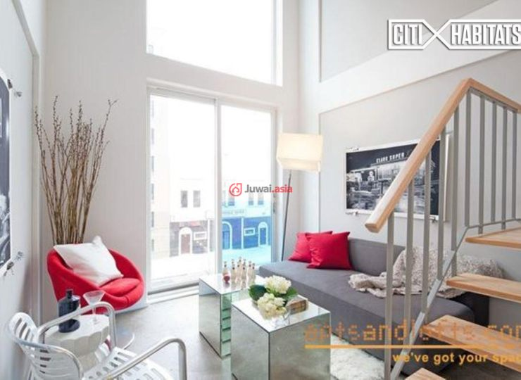 美国纽约州的新建房产,542 Saint Marks Avenue,编号37482404